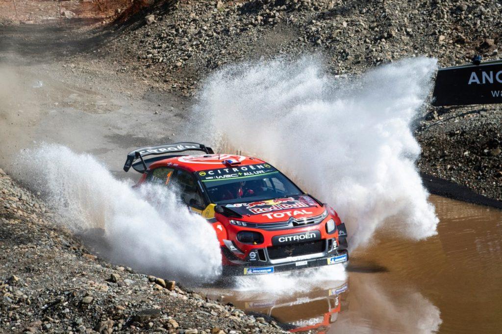 WRC | Sébastien Ogier vince in Turchia e accorcia su Tänak in classifica