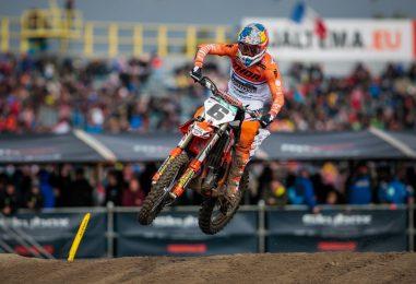MXGP | L'Olanda domina il Motocross delle Nazioni casalingo
