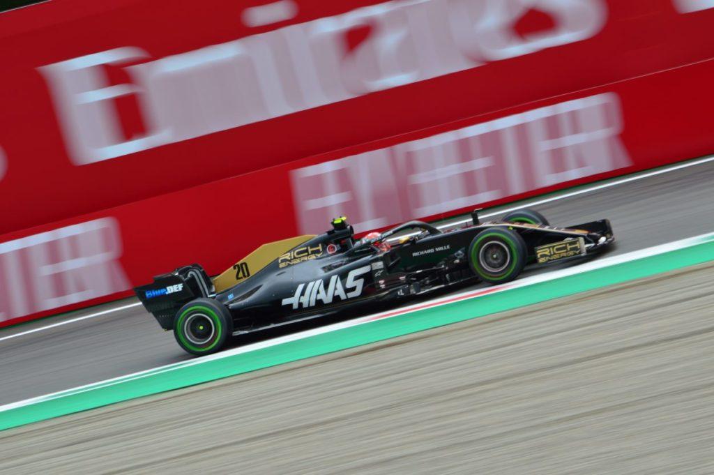 F1 | Termina con effetto immediato la partnership tra Haas e Rich Energy