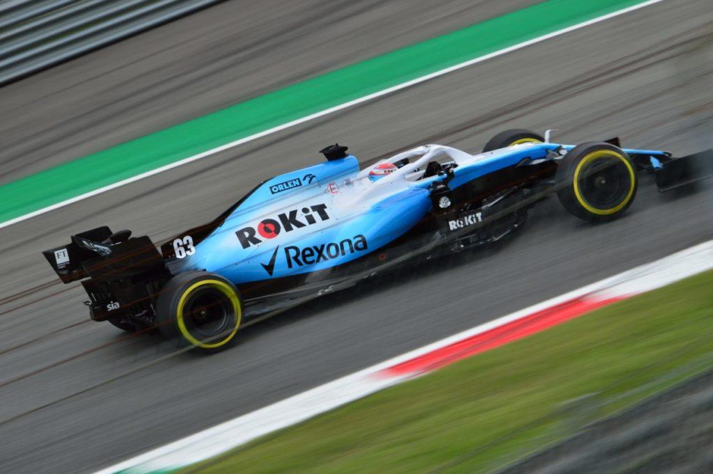 F1 | Williams con le PU Mercedes fino al 2025