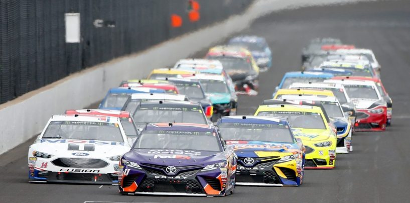 """<span class=""""entry-title-primary"""">NASCAR   Playoff Cup Series 2019: gli scenari in vista di Indianapolis</span> <span class=""""entry-subtitle"""">14 piloti già qualificati per la post-season, sarà lotta incredibile per gli ultimi due posti</span>"""