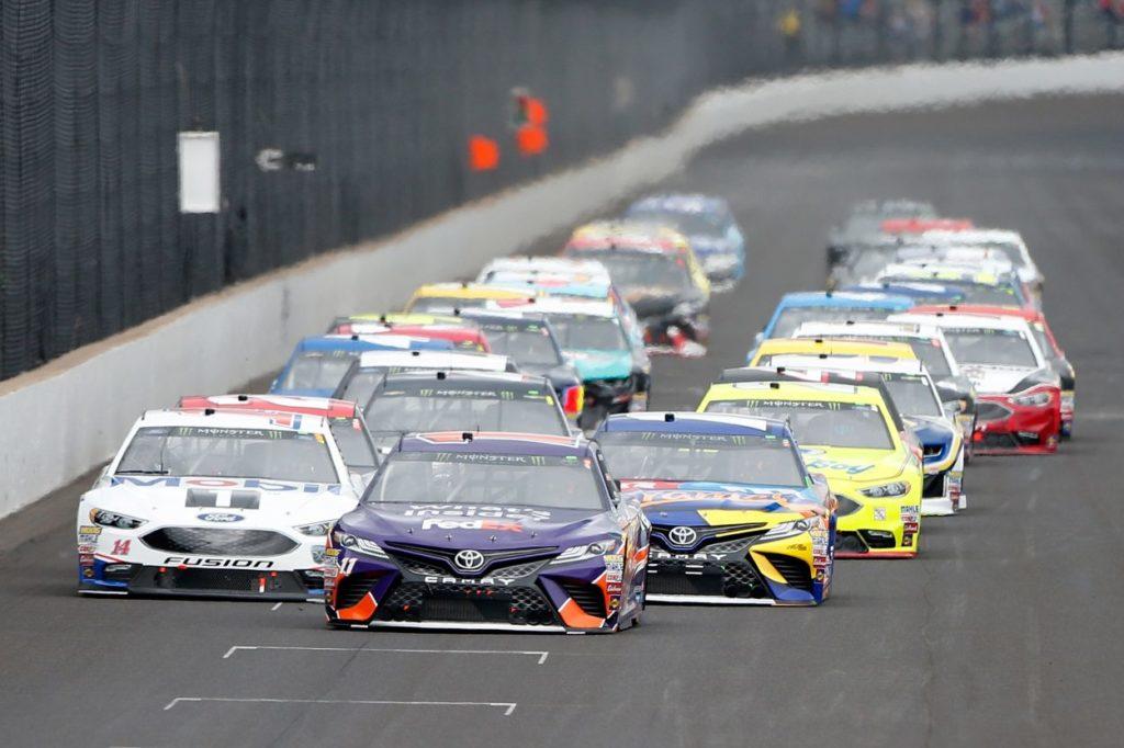 NASCAR | Playoff Cup Series 2019: gli scenari in vista di Indianapolis