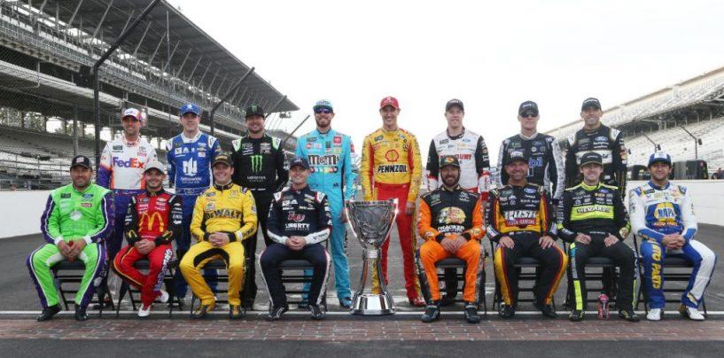 "<span class=""entry-title-primary"">NASCAR | Anteprima playoff Cup Series 2019</span> <span class=""entry-subtitle"">Il Joe Gibbs Racing ha dominato la regular season, ma i piloti Ford non staranno a guardare</span>"