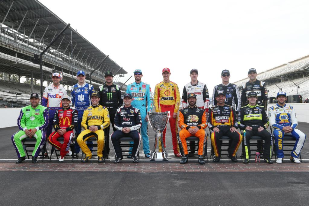 NASCAR   Anteprima playoff Cup Series 2019