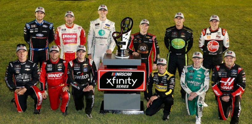 "<span class=""entry-title-primary"">NASCAR | Anteprima playoff Xfinity Series 2019</span> <span class=""entry-subtitle"">I big3 Bell, Custer e Reddick hanno dominato la regular season. Solo un Allgaier in ripresa può impensierirli</span>"