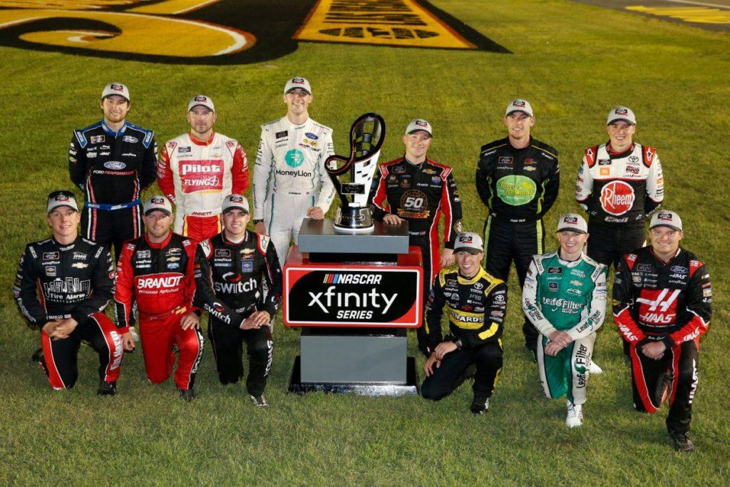 NASCAR | Anteprima playoff Xfinity Series 2019