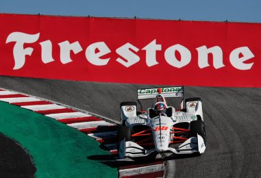 Indycar | GP Monterey 2019: Herta incontenibile in qualifica
