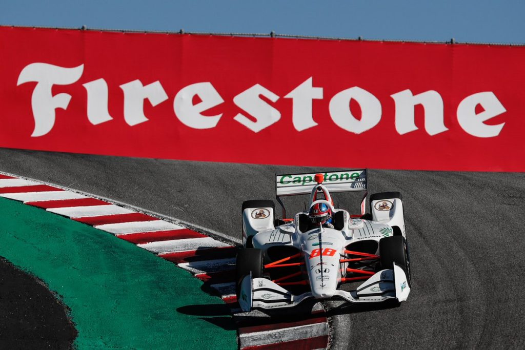Indycar | GP Monterey 2019: Herta incontenibile in qualifica