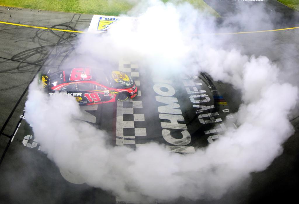 NASCAR | Bis di successi per Truex a Richmond!