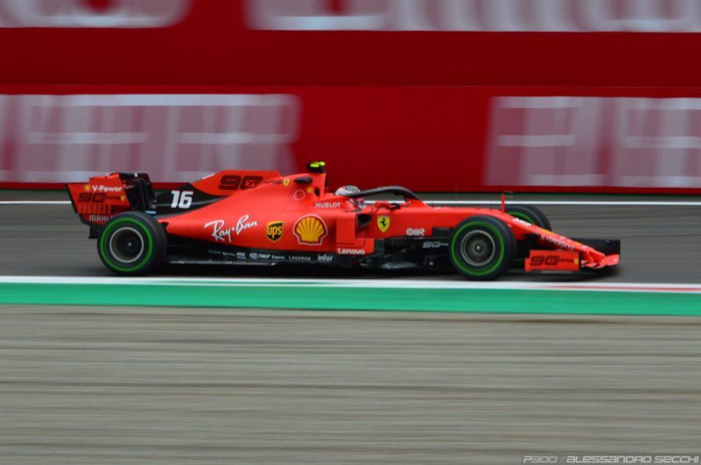 F1 | GP Italia, qualifiche: Leclerc in pole ma dietro è tutto sotto investigazione