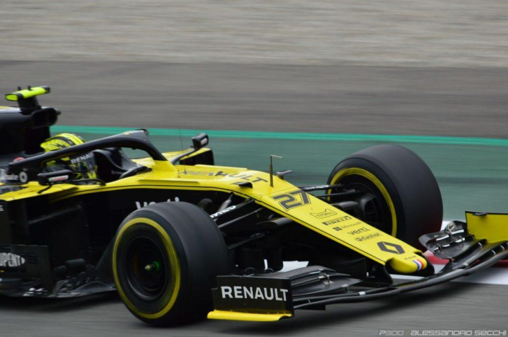 F1 | GP Italia: reprimende per Stroll, Sainz e Hulkenberg. Vettel ok per i track limits