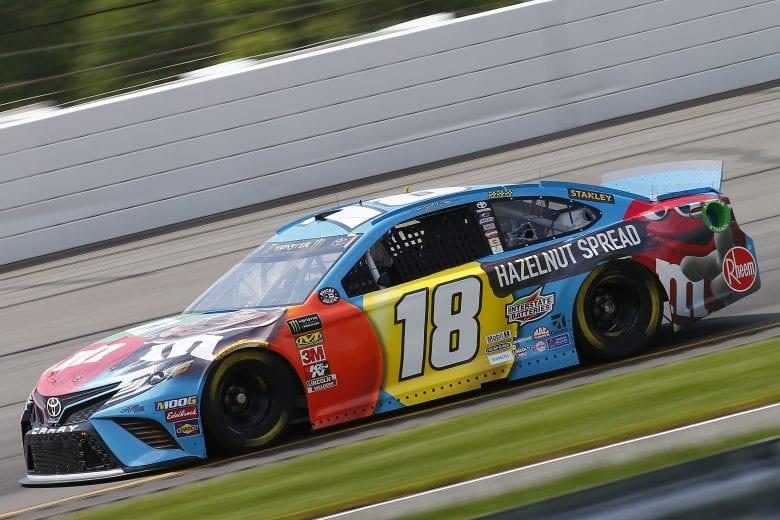 NASCAR | Anteprima playoff Cup Series 2019 2