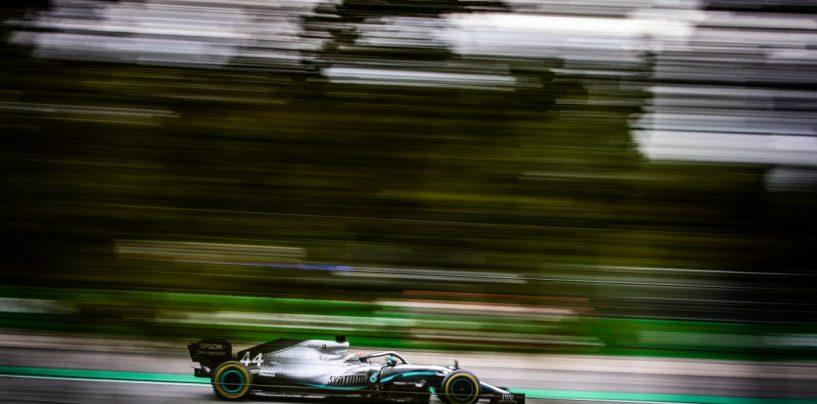 "<span class=""entry-title-primary"">F1 | GP Singapore, FP2: Hamilton al top davanti a Verstappen</span> <span class=""entry-subtitle"">L'inglese in testa davanti all'olandese nella sessione pomeridiana</span>"