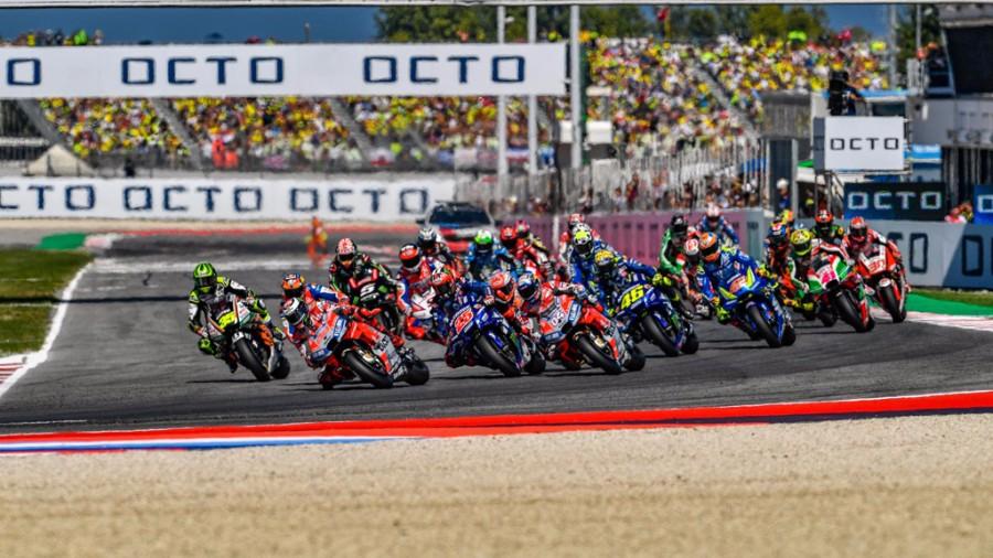 Motomondiale | GP San Marino 2019 - Anteprima