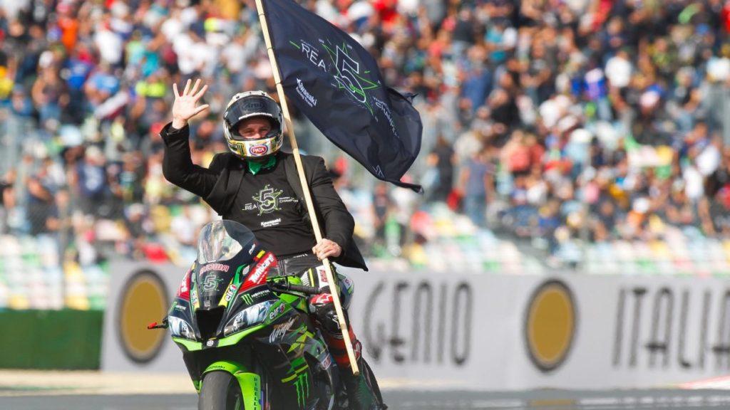 SBK | GP Francia: a Razgatlıoğlu la Sprint Race, a Rea gara-2 e il quinto mondiale
