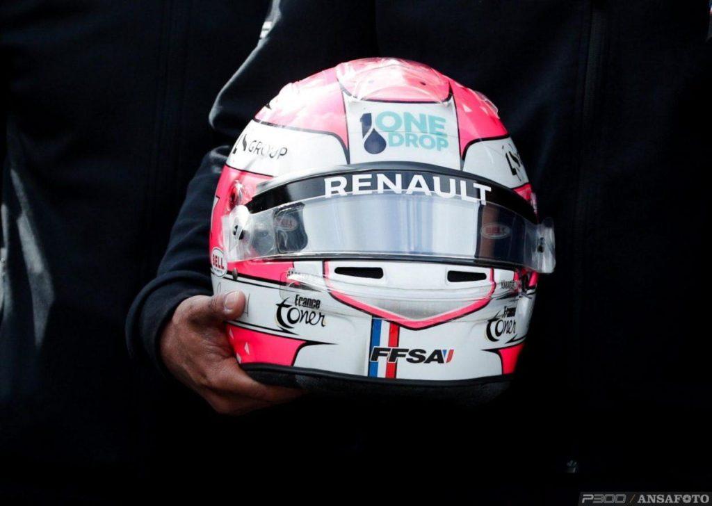F2 | La dinamica dell'incidente di Spa-Francorchamps