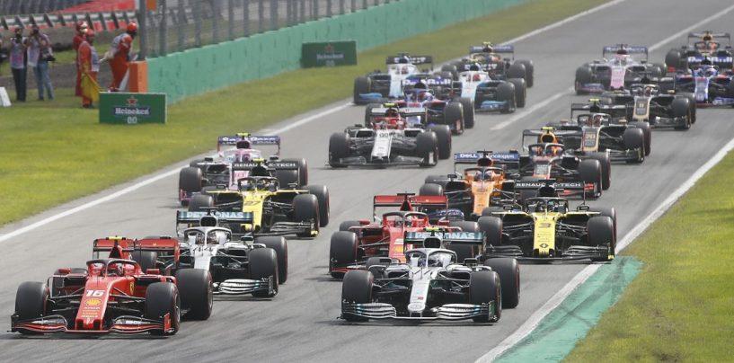 """<span class=""""entry-title-primary"""">Mini gare al sabato in F1. Stiamo scherzando, vero?!</span> <span class=""""entry-subtitle"""">Al vaglio una delle peggiori idee mai pensate da chi dirige lo sport</span>"""