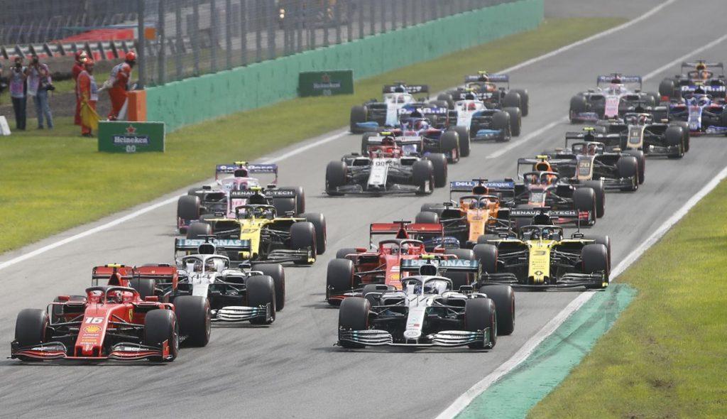 Mini gare al sabato in F1. Stiamo scherzando, vero?!