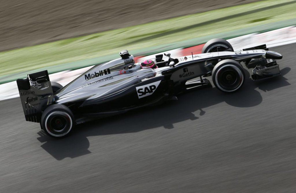 F1 | McLaren tornerà ai motori Mercedes dal 2021
