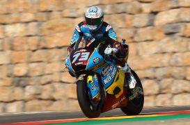 Moto2 | GP Aragón: Álex Márquez in pole position su Fernández