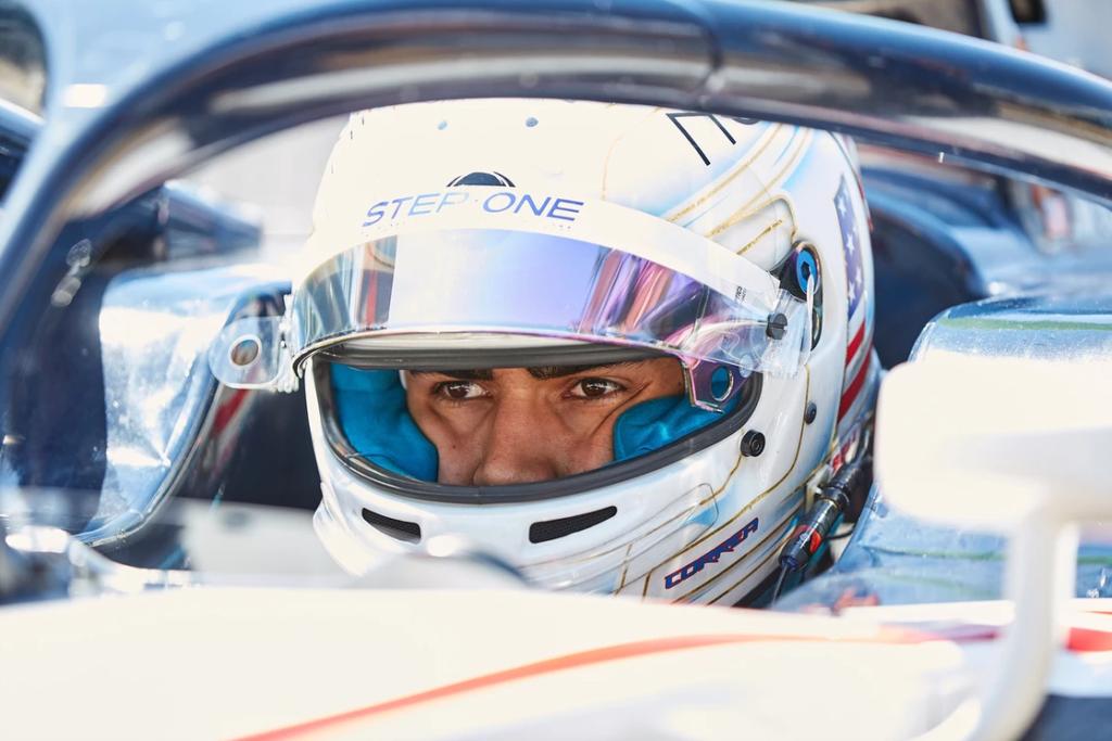 F2 | Nuovo aggiornamento su Juan Manuel Correa