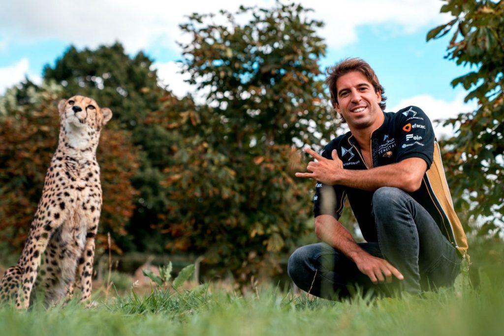 Formula E | Antonio Felix Da Costa si unisce al team DS-Techeetah