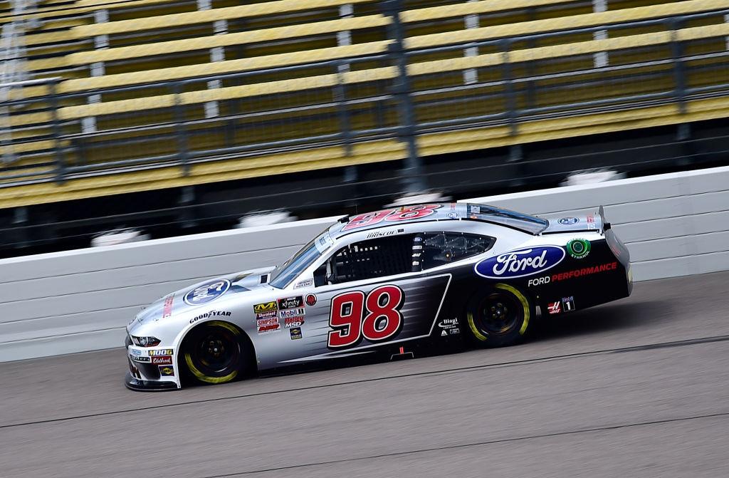 NASCAR | Anteprima playoff Xfinity Series 2019 6