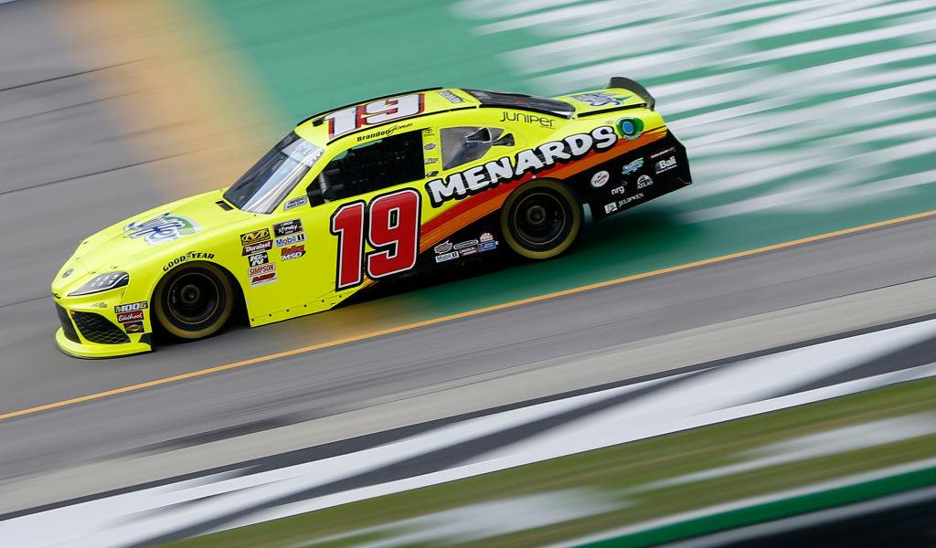 NASCAR | Anteprima playoff Xfinity Series 2019 10