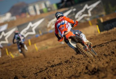 MXGP | Jeffrey Herlings torna a vincere in Turchia
