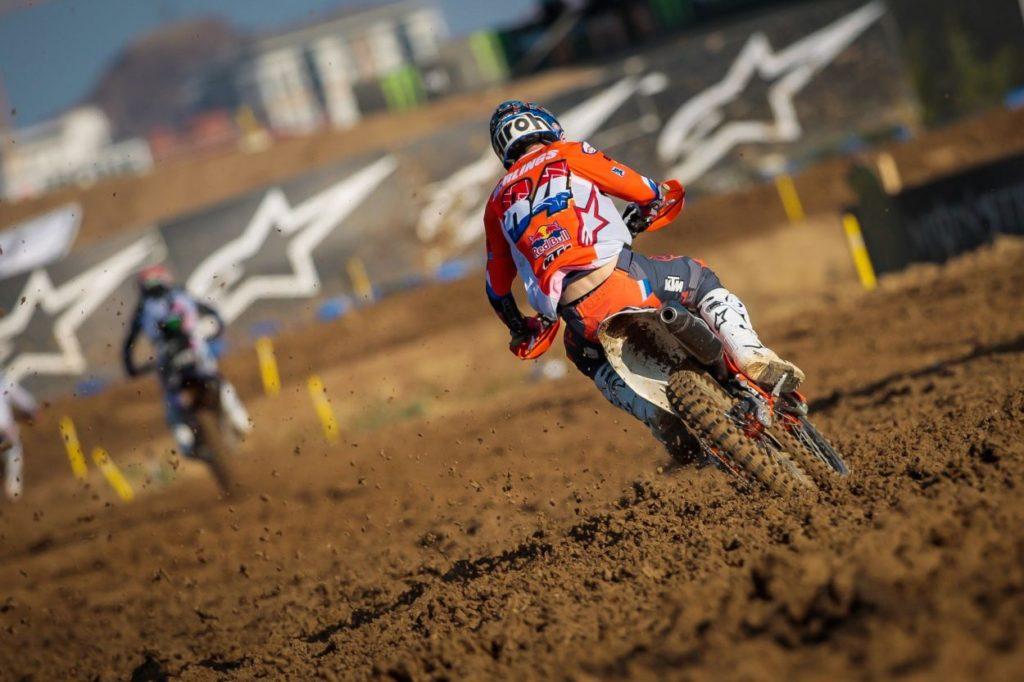 MXGP | Jeffrey Herlings torna a vincere in Turchia