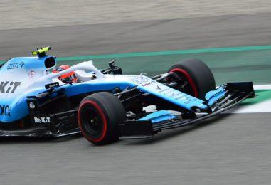 F1 | Robert Kubica lascerà la Williams a fine stagione