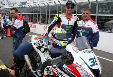 SBK | Il team Orelac Racing potrebbe non partecipare al campionato 2020
