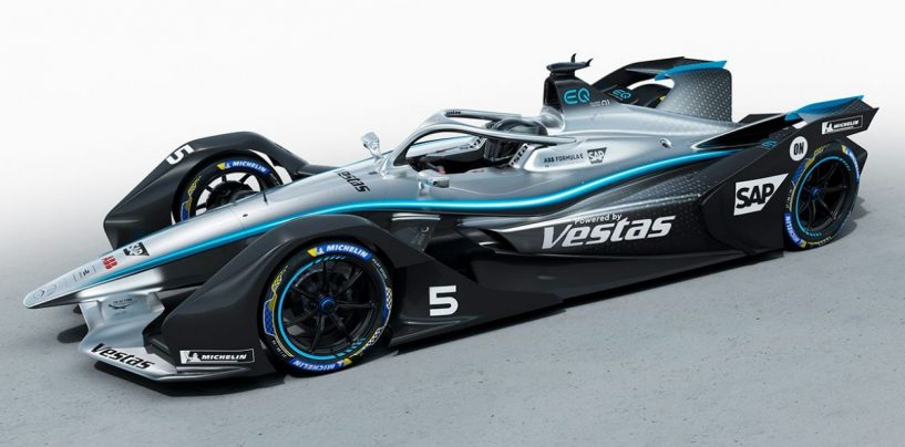 """<span class=""""entry-title-primary"""">Formula E   Nyck de Vries e Stoffel Vandoorne porteranno al debutto il team Mercedes</span> <span class=""""entry-subtitle"""">Presentata oggi la squadra con cui la Casa di Stoccarda debutterà nell'elettrico</span>"""
