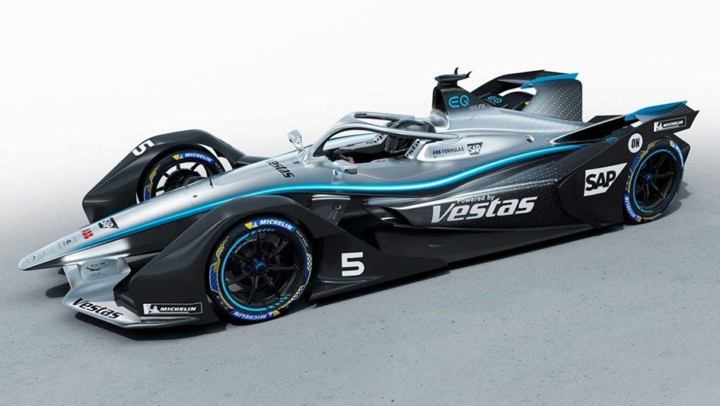 Formula E | Nyck de Vries e Stoffel Vandoorne porteranno al debutto il team Mercedes