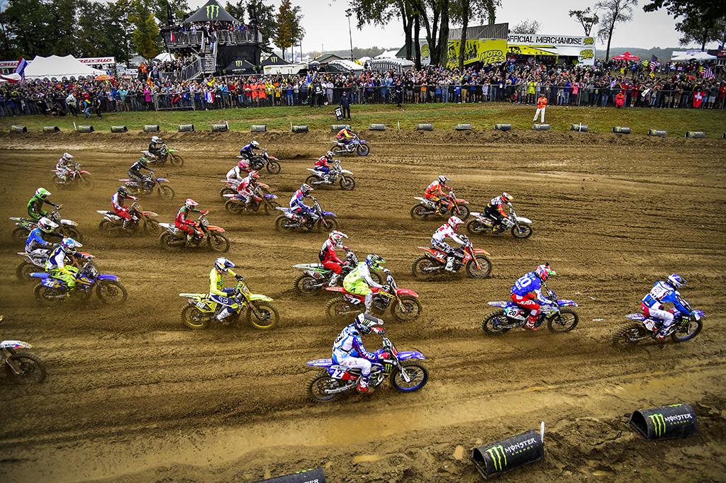MXGP   La entry list del Motocross delle Nazioni 2019