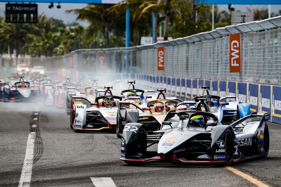 Formula E | Si aggiunge la tappa di Jakarta al calendario 2019/2020
