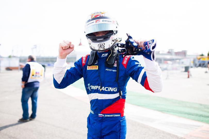 F3 | GP Russia: Armstrong conquista gara-1, Shwartzman vince il titolo