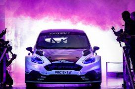 WRX | Presentata in Lettonia la prima vettura del Projekt E