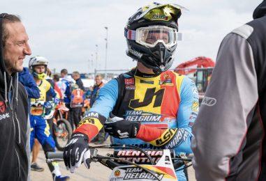 MXGP | Motocross delle Nazioni: Belgio in pole position ad Assen