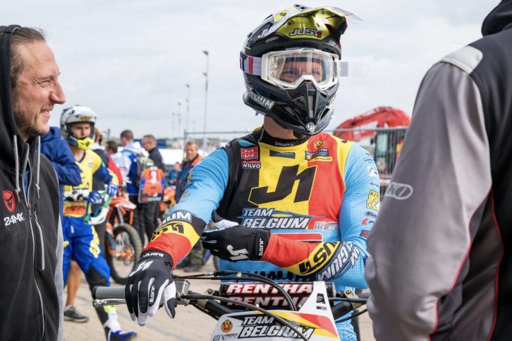 MXGP   Motocross delle Nazioni: Belgio in pole position ad Assen