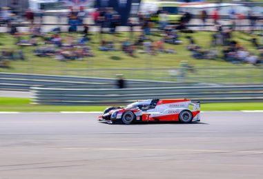 WEC | Trionfo di Toyota e Porsche nella 4h di Silverstone
