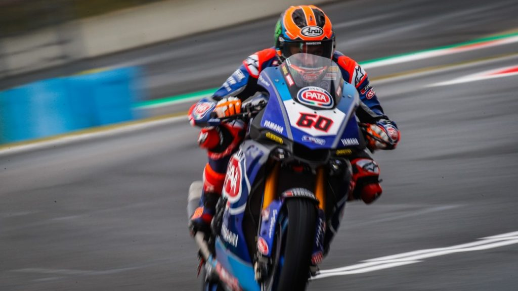 SBK   GP Francia 2019, sintesi prove libere del venerdì