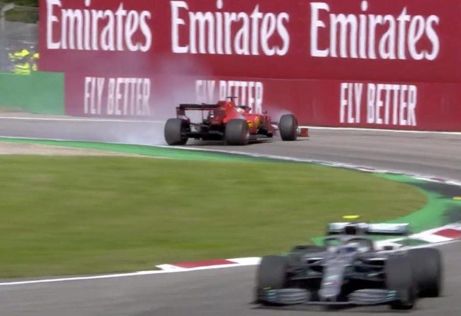Caso Vettel: nulla di cui stupirsi