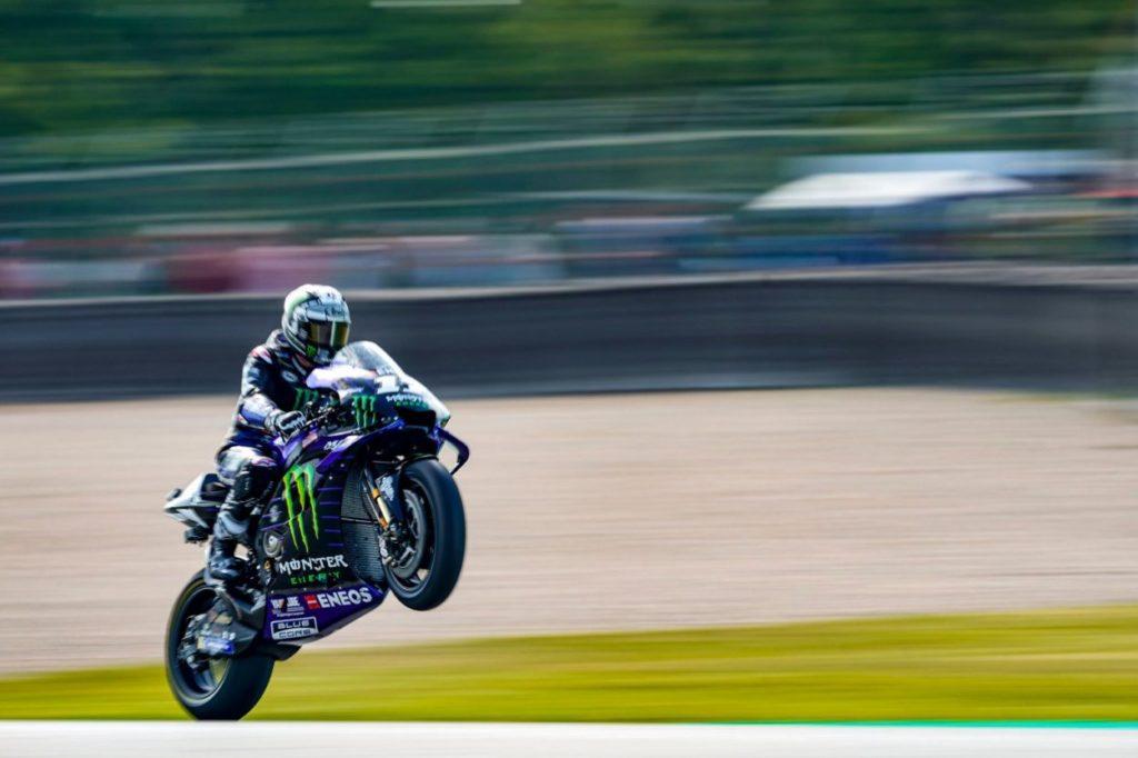 MotoGP | GP San Marino: qualifica piena di emozioni, la spunta Viñales