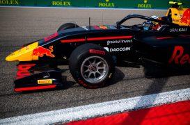 F3 | GP Russia: Vips vince gara-2 davanti ad Armstrong e Shwartzman