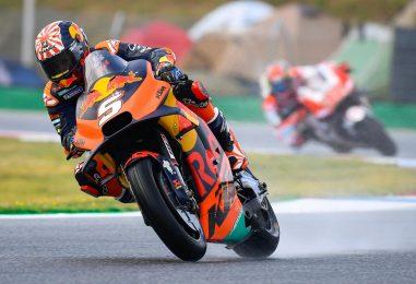 MotoGP | Johann Zarco correrà gli ultimi tre round della stagione al posto di Nakagami