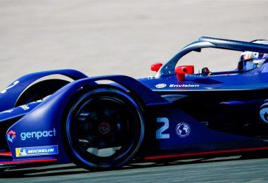 Formula E | Sam Bird apre i test di Valencia con il miglior tempo
