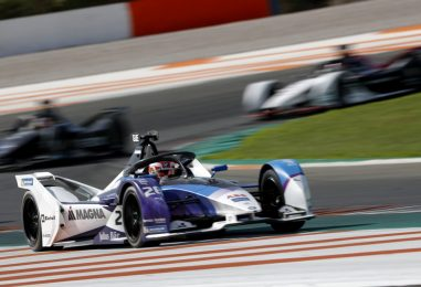 Formula E | Maximilian Günther e BMW i più veloci nei test di Valencia