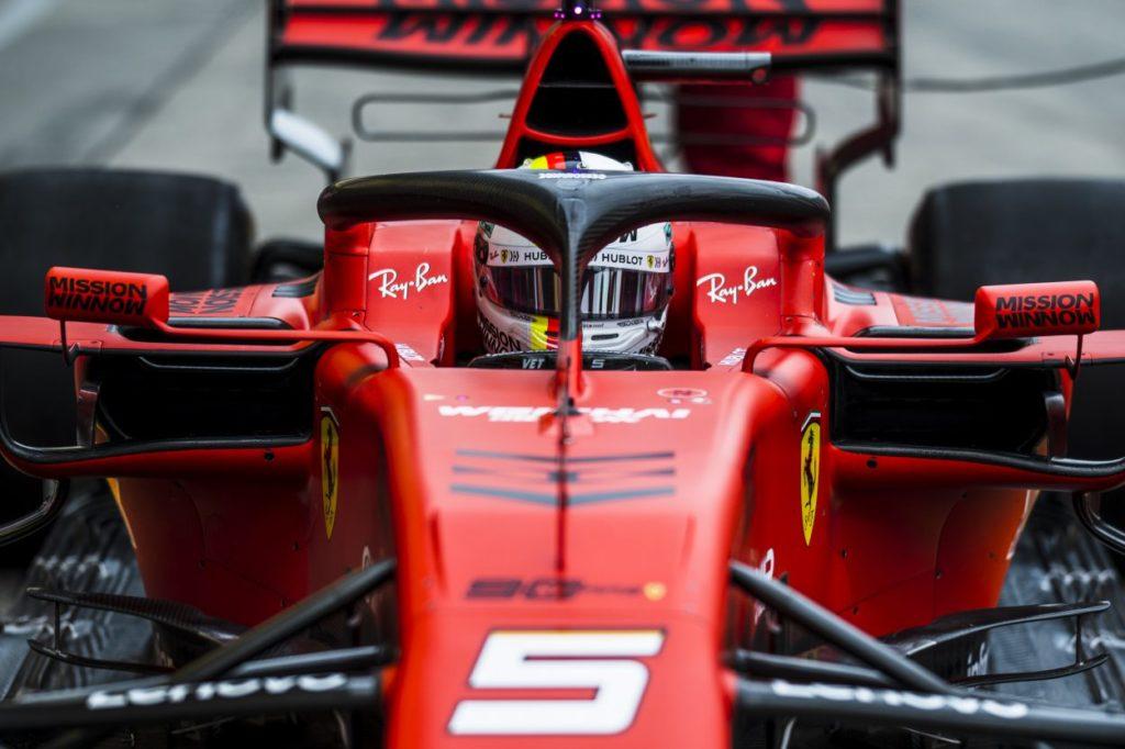 F1 | GP Giappone, qualifiche: Vettel in Pole, prima fila tutta Ferrari!