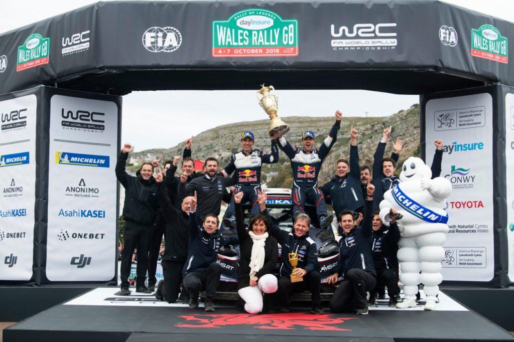 WRC | Rally del Galles 2019 - Anteprima